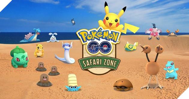 Nhìn này, 90.000 người đã lang thang giữa sa mạc 3 ngày liền chỉ để bắt Pokémon - Ảnh 1.