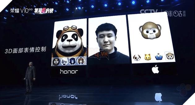 Trung Quốc đã kịp sao chép Face ID trên iPhone X: Chi tiết hơn gấp 10 lần, nhận được cả thè lưỡi - Ảnh 2.