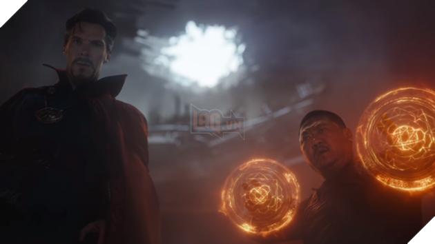 Điểm mặt chỉ tên 22 nhân vật đã lộ diện trong Trailer Avengers: Infinity War