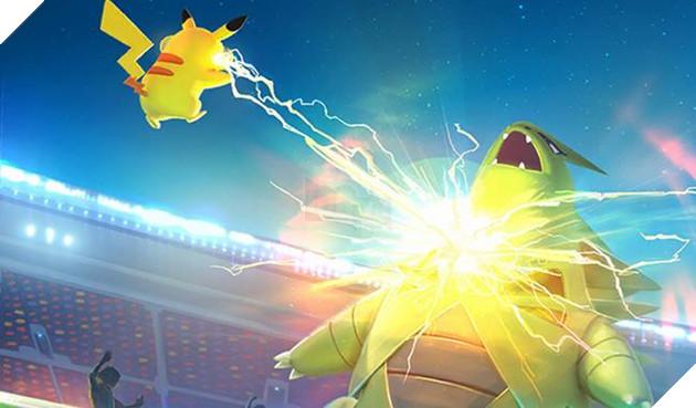 Pokemon GO: Mẹo để người chơi dễ nhận được lời mời tham gia EX Raid 3