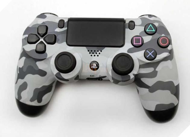 Tay cầm của PS4 là bộ phận bị chê nhiều nhất