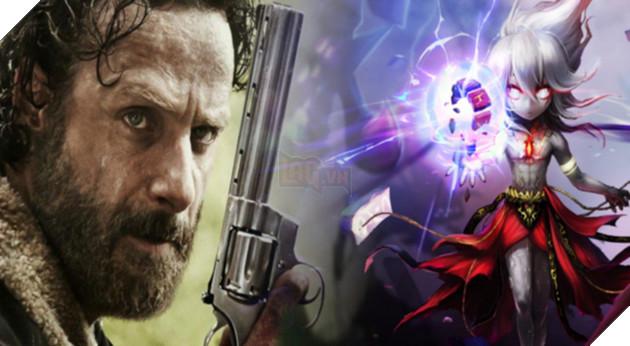 """Summoners War hợp tác với cha đẻ """"The Walking Dead"""" để chuyển thể thành phim và truyện tranh"""