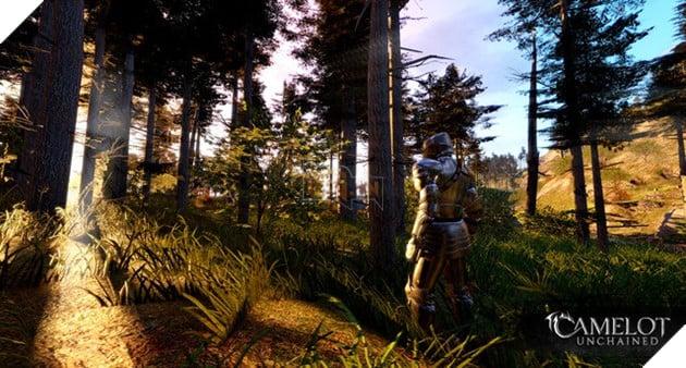 Camelot Unchained cuối cùng cũng mở closed beta lần đầu