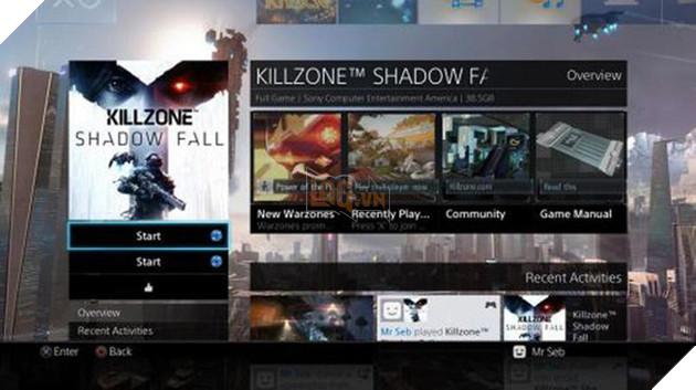 Chơi online trên PlayStation 4 yêu cầu người chơi phải trả phí