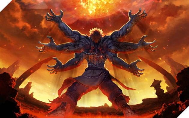 LMHT: Skin Huyền Thoại Jax Tuyệt Vô Thần Thần Trượng bất ngờ được hé lộ 2
