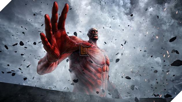Attack on Titan 2 ấn định ngày ra mắt phiên bản tiếng Anh 4