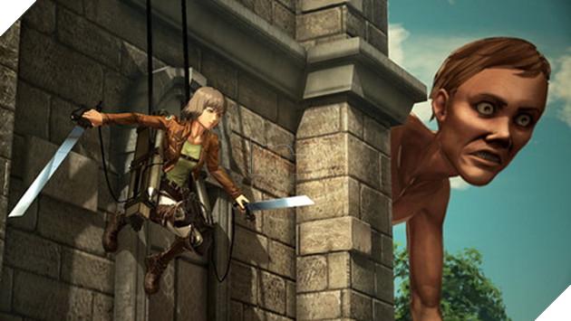 Attack on Titan 2 ấn định ngày ra mắt phiên bản tiếng Anh 7