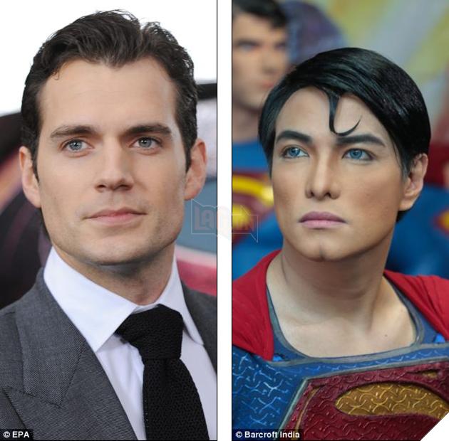 Chàng trai người Philippines vung tiền thẩm mỹ để giống hệt Superman, chỉ thiếu mỗi nước học bay - Ảnh 7.