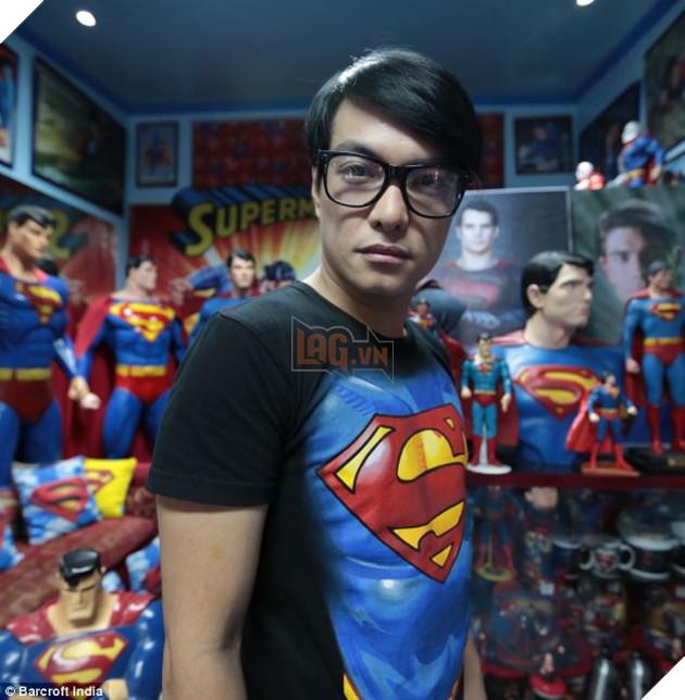 Chàng trai người Philippines vung tiền thẩm mỹ để giống hệt Superman, chỉ thiếu mỗi nước học bay - Ảnh 4.