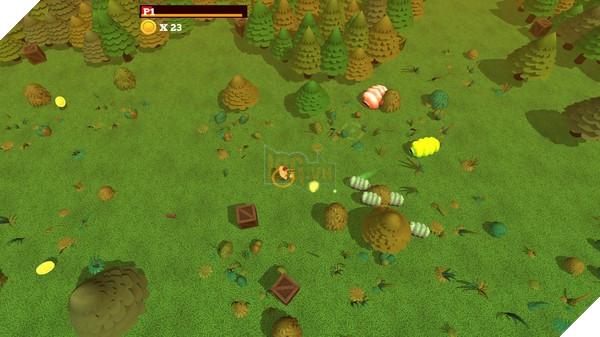 """Xuất hiện tựa game nhái PUBG cực kỳ thô thiển, đặt tên là """"PlayerUkn1wn"""""""