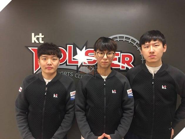 """LMHT: Cao thủ Lee Sin hàng đầu thế giới chính thức gia nhập KT Rolster, Super Team """"hổ mọc thêm cánh"""""""