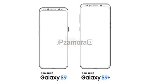 Tất tần tật thông tin về Galaxy S9 và S9+ 4