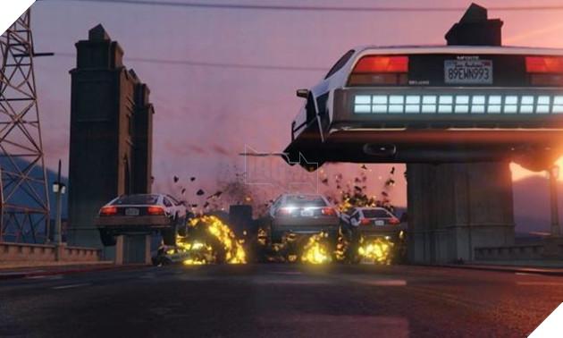 GTA Online: Tiết lộ hoạt động Heist mới mang tên Doomsday Heist 2