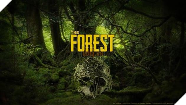 Tựa game kinh dị sinh tồn thế giới mở The Forest sắp lên PS4 2