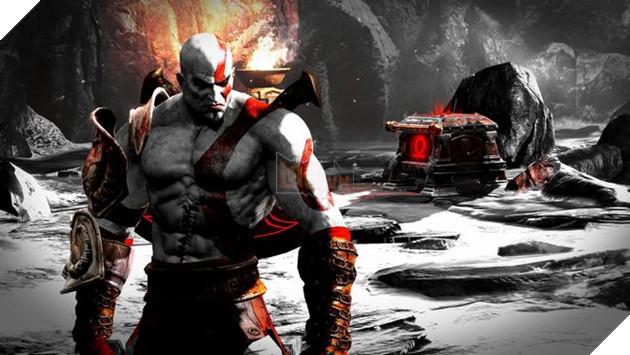 God of War 3đòi hỏi thời lượng trung bình để phá đảo rơi vào khoảng 17 giờ chơi