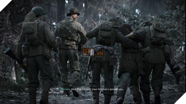 call of duty world war 2 winter siege