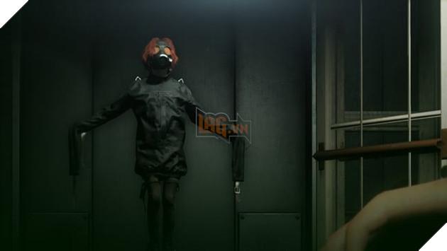 Psycho Mantislà một kẻ thù khá nổi tiếng trong seriMetal Gear Solid
