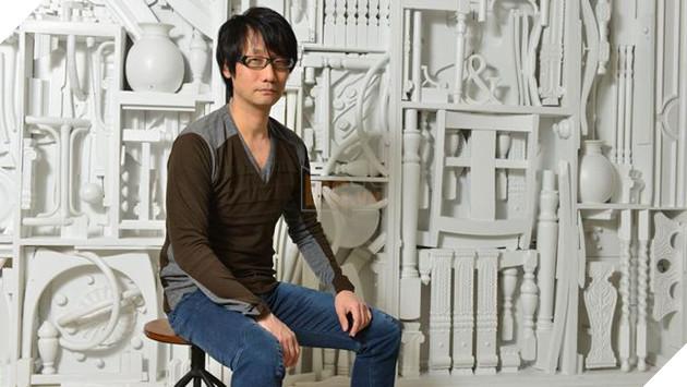Từ trước tới nay, vớiHideo Kojima,hầu như điều gì cũng có thể xảy ra