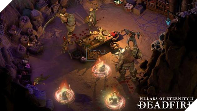 Pillars of Eternity 2: Deadfire có nhiều khả năng sẽ không có microtransactions và loot box