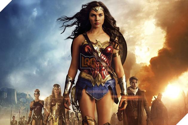 Top 10 bộ phim điện ảnh có doanh thu cao nhất trong năm 2017