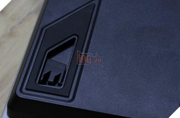 Review Corsair K95 RGB Platinum Gunmetal Speed Switch: Bàn phím cơ max ping cho game thủ  23
