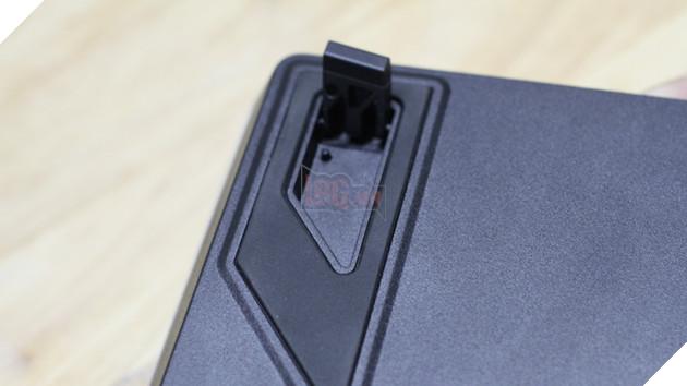 Review Corsair K95 RGB Platinum Gunmetal Speed Switch: Bàn phím cơ max ping cho game thủ  24