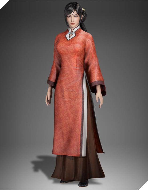 Dynasty Warriors 9 công bố thêm 5 nhân vật mới, bao gồm cả nữ tướng nóng bỏng nhất trong DW7