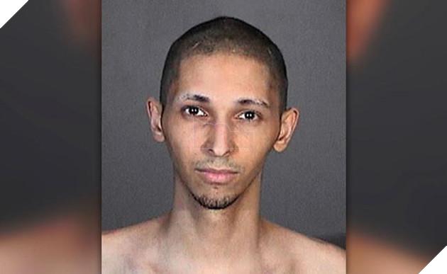 Tyler Barris, người được xác minh là đã gọi điện cho cảnh sát Los Angeles và cung cấp địa chỉ giả