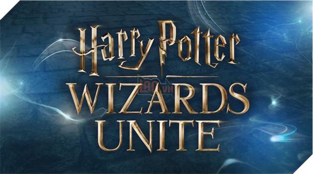 Harry Potter: Wizards Unitesẽ ra mắt vào giai đoạn nửa sau của năm 2018