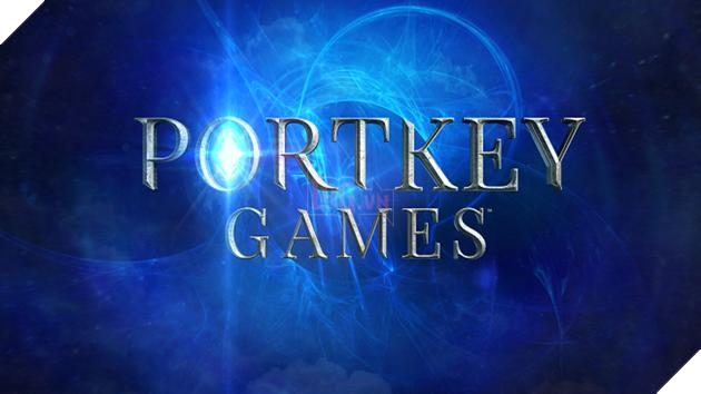 Hãng Portkey Games do Warner Bros thành lập để chuyên ra mắt game về Cậu bé phù thủy