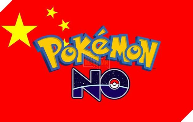 Như vậy là Trung Quốc đã chính thức gỡ bỏ lệnh cấm phát hànhPokemon GO