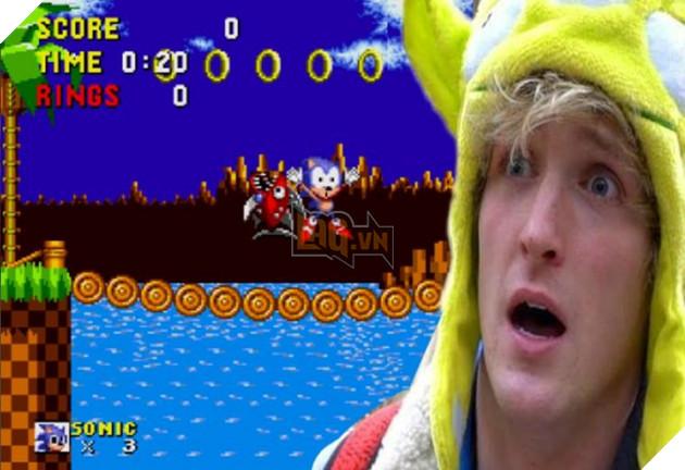 Buồn cười với những ảnh chế từ cộng đồng mạng scandal rừng tự tử của Youtuber Logan Paul 9