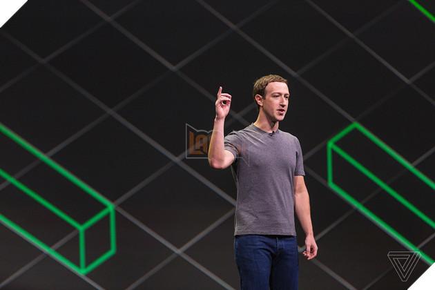 Mark Zuckerberg vừa tuyên bố: Tôi sẽ sửa lại Facebook - Ảnh 2.