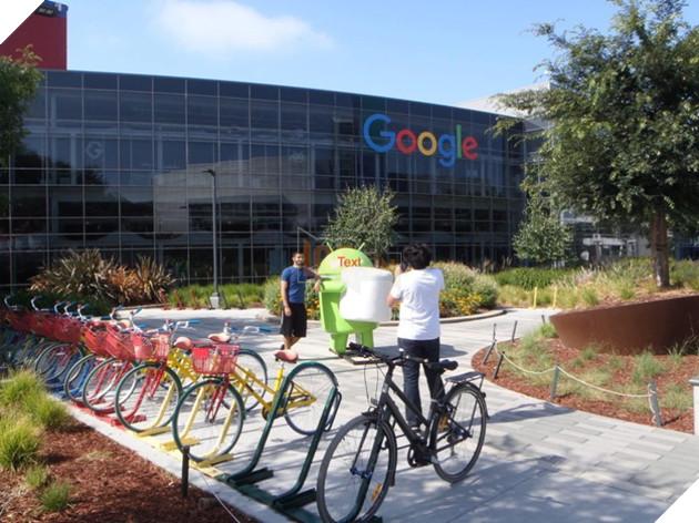 Trụ sở Google Mỹ bị mất quá nhiều xe đạp, ban giám đốc đành lập hẳn đội 30 người chỉ để trông xe - Ảnh 2.