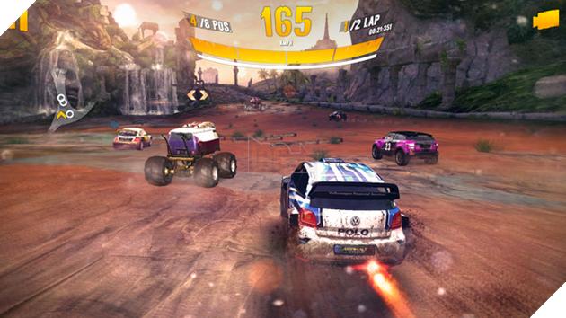 6 game mobile miễn phí cực hay, chơi đi chơi lại nhiều lần vẫn không chán