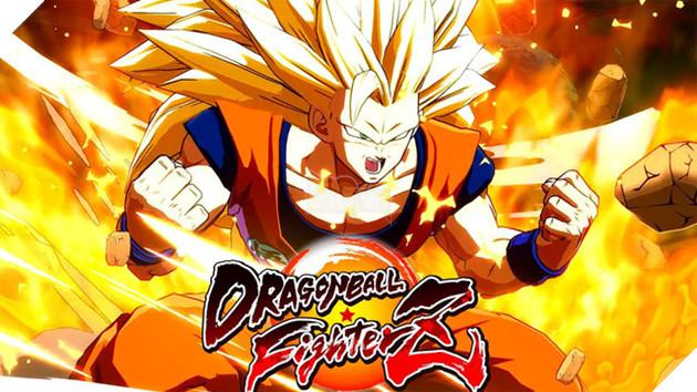 Dragon Ball FighterZ công bố cấu hình dễ thở, chiến tốt với GTX 660 và 8GB Ram