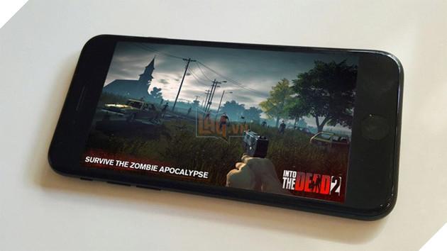 7 tựa game bắn súng miễn phí không thể không chơi trên Android và iOS