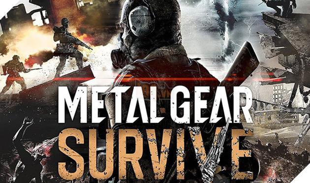 Chớ vội chê Metal Gear Survive, tựa game này vừa tung trailer siêu hoành tráng, nhìn là muốn chơi luôn