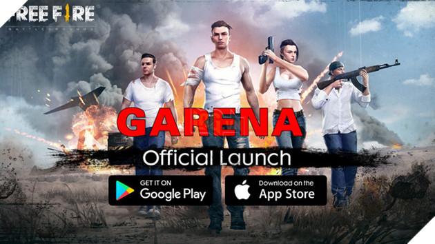 Tựa game TCST mới của Garena có thể chính là Free Fire