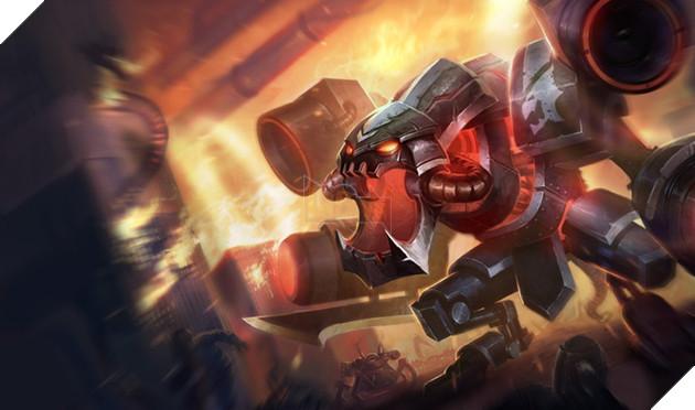 Top 5 vị tướng có khả năng kiểm soát Baron, Rồng mạnh mẽ bậc nhất trong Liên Minh Huyền Thoại