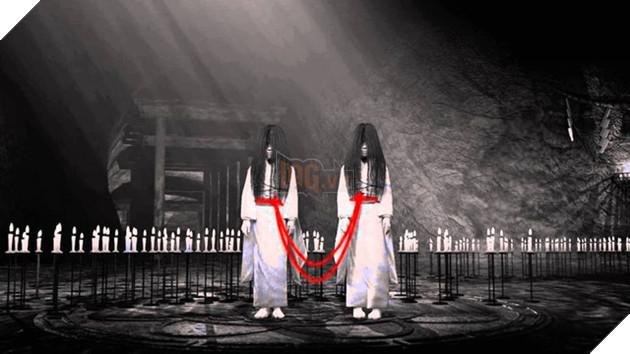 Sợi dây liên kết vô hình với cặp song sinh ám ảnh trong game