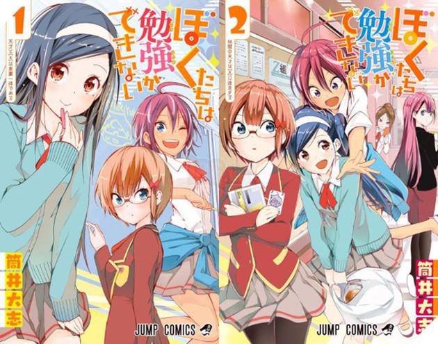 Top 10 bộ Manga được mong chờ chuyển thể thành Anime nhất hiện nay