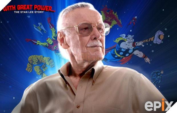 Cha đẻ siêu anh hùng Marvel bị dính bê bối xâm hại tình dục với y tá riêng của mình
