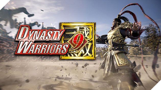 Dynasty Warriors 9 giới thiệu nữ tướng mới với nước da nâu đầy gợi cảm: Zhurong – Chúc Dung phu nhân