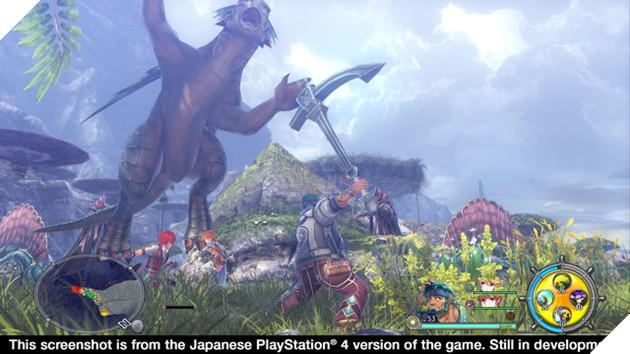 JRPG Ys VIII: Lacrimosa of Dana chính thức ra mắt phiên bản PC vào ngày 30/01