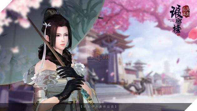 Lang Gia Bảng Mobile chính thức ra mắt với cốt truyện được chuyển thể theo phim