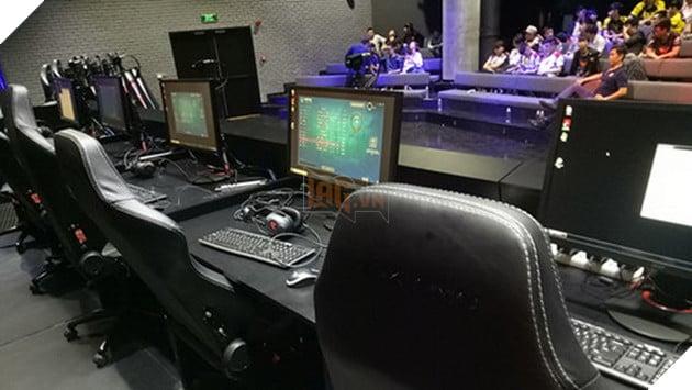 GG Stadium - Studio eSports quy mô nhất Đông Nam Á của Riot Games sẽ đặt tại Việt Nam 9