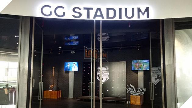 GG Stadium - Studio eSports quy mô nhất Đông Nam Á của Riot Games sẽ đặt tại Việt Nam