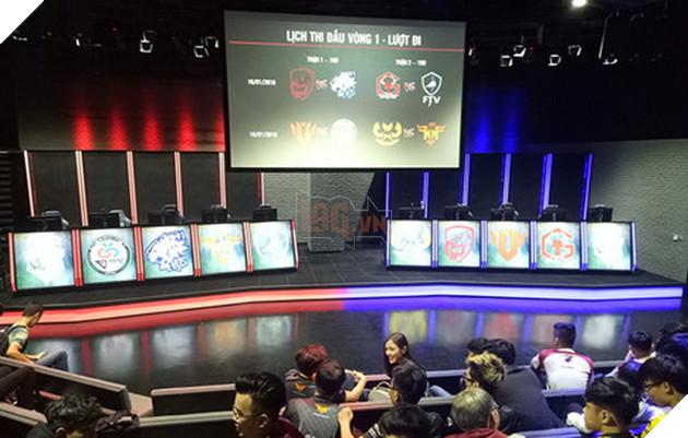 GG Stadium - Studio eSports quy mô nhất Đông Nam Á của Riot Games sẽ đặt tại Việt Nam 16