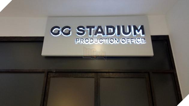 GG Stadium - Studio eSports quy mô nhất Đông Nam Á của Riot Games sẽ đặt tại Việt Nam 2